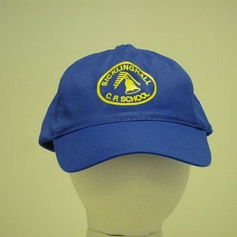 Sicklinghall Royal Blue Cap
