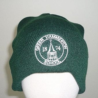 Green Hammerton Winter Hat