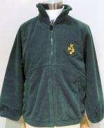 Knavesmire School Fleece Jacket
