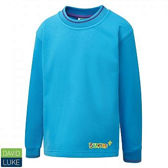 Beavers Sweatshirt Long Sleeve