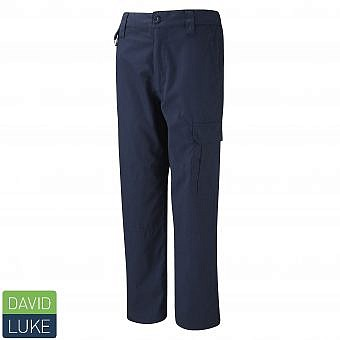 Activity Trousers Navy