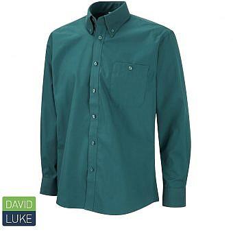 Scouts Shirt Green