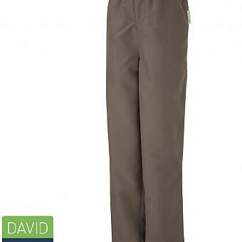 Brownie Trousers Brown