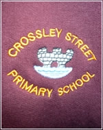 Crossley Street School
