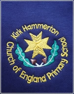 Kirk Hammerton Church of England Primary School
