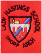 Lady Hastings School Thorpe Arch
