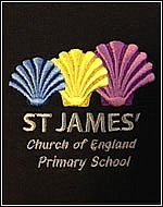 St. James CE Primary School Wetherby