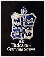 Tadaster Grammar School