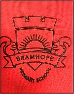 bramhope primary school badge